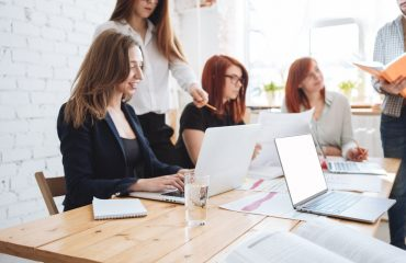 5 passos para implementar o ERP na sua equipe