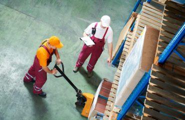 Logística industrial: 5 passos para o sucesso