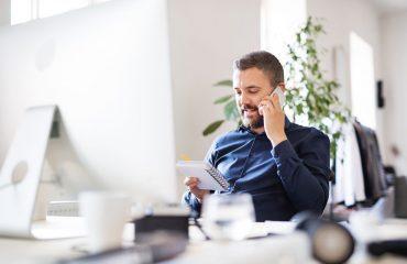 Como um ERP ajuda no relacionamento com o cliente