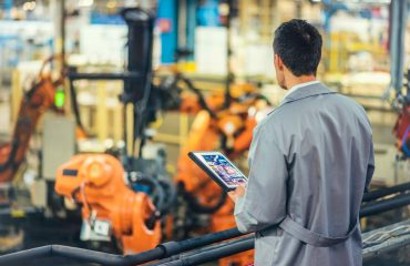 Entenda como a tecnologia está beneficiando a manufatura!