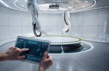 Como a tecnologia pode ajudar na automação de processos industriais?
