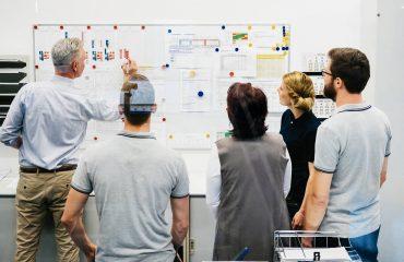 O que é Business Process Management?