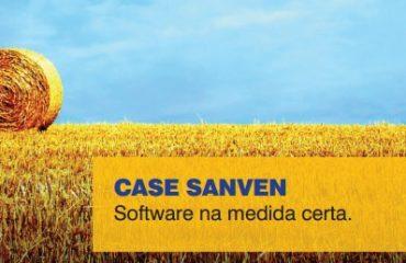 SANVEN: SAP Business One, contribui com o crescimento  da empresa e agiliza os processos internos.