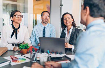 Setor de recursos humanos: como implementar em grandes empresas?