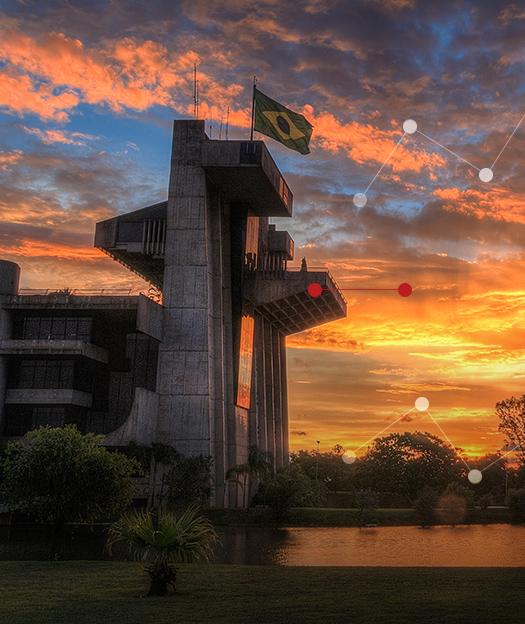 Localizada em Sorocaba, um dos grandes polos industriais do Estado de São Paulo