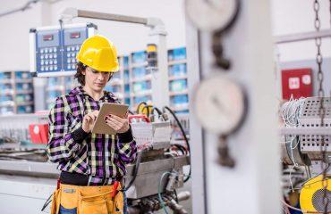 Tecnologia nas indústrias: quais são os benefícios?