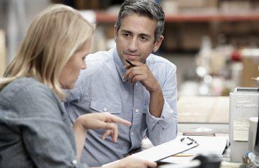 Como um ERP auxilia na gestão financeira