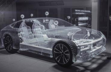 A necessidade de reinvenção no setor automotivo