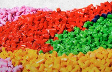 Masterbatch: uma alternativa inovadora para pigmentação de plásticos