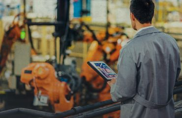 Indústria Inteligente: uma nova etapa na transformação digital industrial